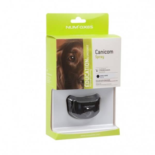 Bilde av 1202-11- -Canicom spray hundeenhet