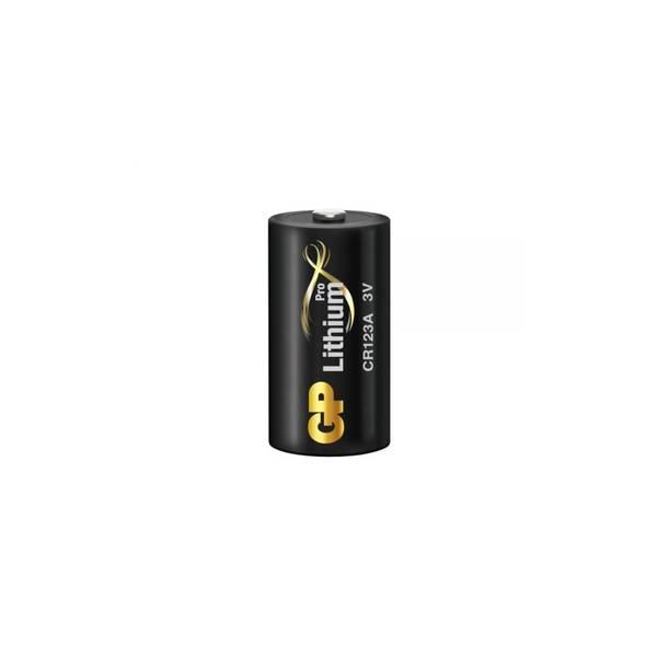 Bilde av 1230- -Batteri 3v litium CR123A